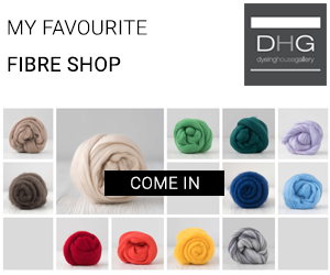wool fiber DHG